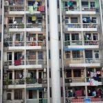 coeur de ville Yangon
