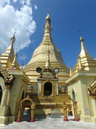 pagode-suele
