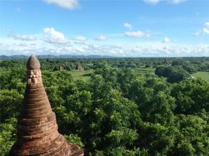 Quels temples visiter à Bagan ?