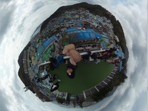 La Corée du Sud en 360