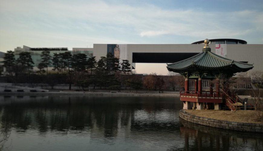 Le musée d'histoire